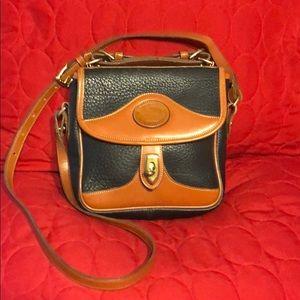 Vintage Downey & Bourke bag